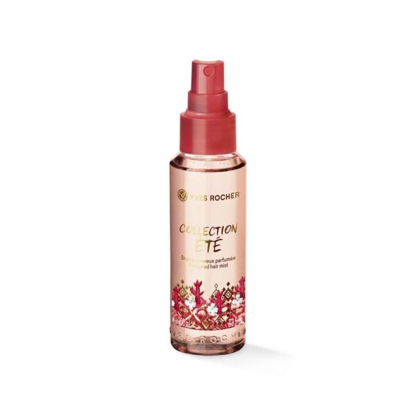 Summer Collection Perfumed Hair Mist