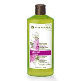 INOpets.com Anything for Pets Parents & Their Pets Yves Rocher Volumizing Shampoo