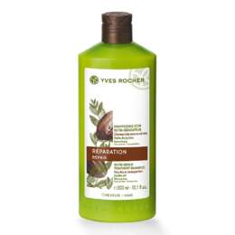 INOpets.com Anything for Pets Parents & Their Pets Yves Rocher Nutri-Repair Treatment Shampoo at only $6!