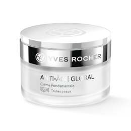 INOpets.com Anything for Pets Parents & Their Pets Yves Rocher Complete Anti-aging Day Care