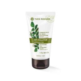 INOpets.com Anything for Pets Parents & Their Pets Yves Rocher Detox Scrub