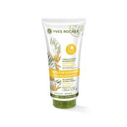 Yves Rocher Nourishing Shower Cream