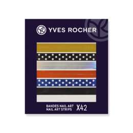 Yves Rocher Nail Art Strips
