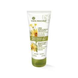 INOpets.com Anything for Pets Parents & Their Pets Yves Rocher 2 in 1 Beautifying Hand &amp- Nail Cream