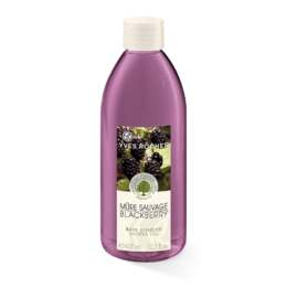 Wild Blackberry Shower Gel 13.5 fl.oz. Bottle 400 ml