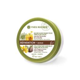 INOpets.com Anything for Pets Parents & Their Pets Yves Rocher Cold Weather Balm enriched with Shea