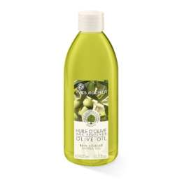 AOC Olive Oil Shower Gel 13.5 fl.oz. Bottle 400 ml