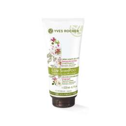 Yves Rocher Low Shampoo - Delicate Cleansing Cream