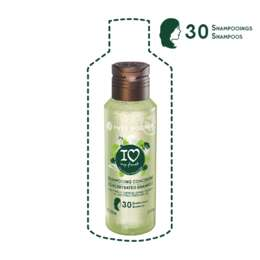 Yves Rocher Concentrated Shampoo