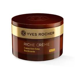 Yves Rocher Comforting Anti-Wrinkle Cream Night