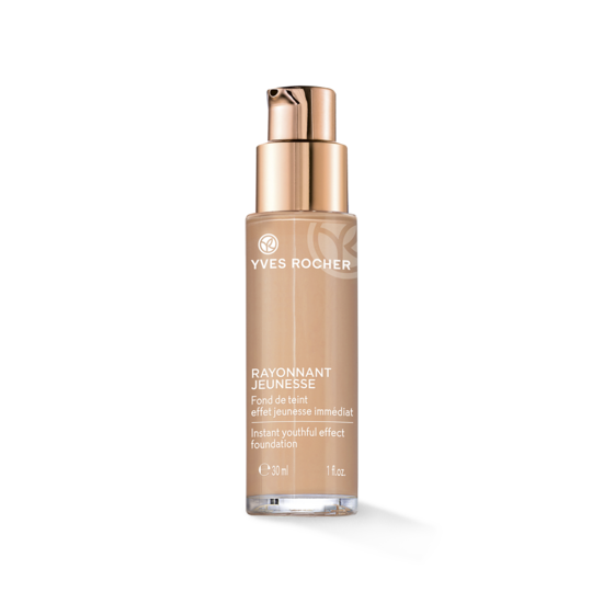 Youthful Glow Foundation - Beige Rose 200